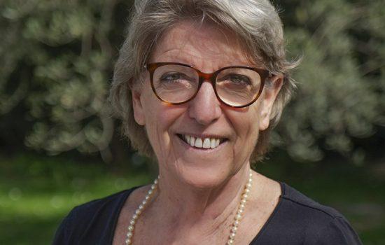 Marie Jeanne Trouchaud